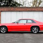 Ref 134 1990 Jaguar XJS Coupé -