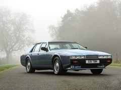 Navigate to Lot 334 - 1989 Aston Martin Lagonda Series 4