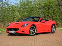 Navigate to Lot 251 - 2011 Ferrari California