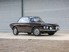 Navigate to Lot 182 - 1975 Lancia Fulvia 1.3S