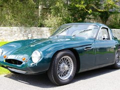 Navigate to Lot 250 - 1958 TVR Grantura Mk. I