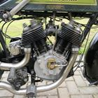 1927 Royal Enfield Model K -