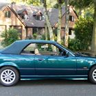 1998 BMW 318i Convertible -