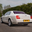 Ref 125 2006 Bentley Flying Spur -