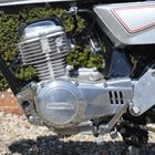 1979 Honda CR110 Special Replica -