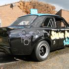 1971 Ford Escort Mk. I Mexico (Status Quo tribute) -