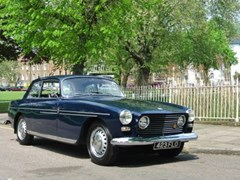 Navigate to Lot 264 - 1965 Bristol 408 Mark II
