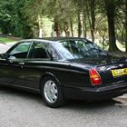 REF 143 1994 Bentley Continental R -