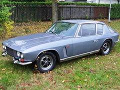 Navigate to Lot 155 - 1968 Jensen Interceptor Mk I