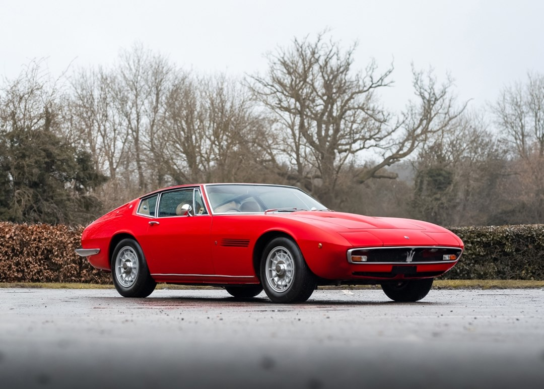 Historics Spring Sale is the place to be