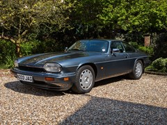 Navigate to Lot 260 - 1996 Jaguar XJS Celebration Coupé (4.0 litre)