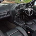 Ref 34 1995 BMW 328i Convertible -