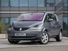 Navigate to Lot 131 - 2003 Renault Avantime Privilege 'Exception 2'