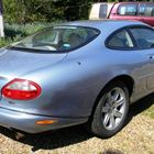 REF 71 1996 Jaguar XK8 Coupé -