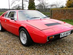 Navigate to Lot 253 - 1976 Ferrari Dino 308 GT4