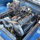 REF 176 Jensen Healey Restoration -