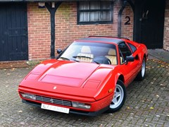 Navigate to Lot 267 - 1986 Ferrari 328GTS