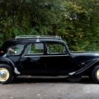 REF 26 1953 Citroën Traction Avant Six Familiale -