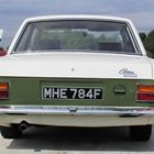 1968 Ford Lotus Cortina Mk.II -