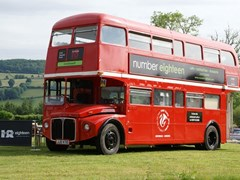 Navigate to Lot 351 - 1966 Leyland AEC 'Routemaster' *WITHDRAWN*
