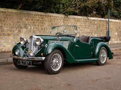 Navigate to Lot 250 - 1936 Talbot 10 Sports Tourer
