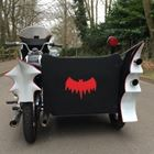 REF 236 The Batcycle -