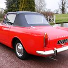 1968 Sunbeam Alpine Series V -