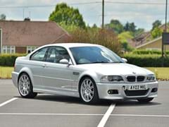 Navigate to Lot 258 - 2002 BMW M3 Fast Road/Track