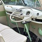 Ref 77 1965 Volkswagen Type 2 T1 Split Screen Camper Van JT -