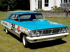 Navigate to Lot 278 - 1964 Ford Galaxie 500 Coupé