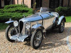 Navigate to Lot 280 - 1927 12843 CGSS Special Roadster