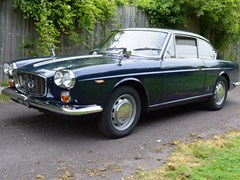 Navigate to Lot 331 - 1963 Lancia Flavia Coupé