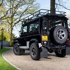 Ref 35 Land Rover Defender 90 -