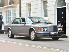 Navigate to Lot 152 - 1997 Bentley Turbo R Long Wheelbase