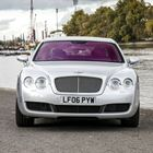 Ref 16 2006 Bentley Continental Flying Spur -