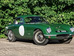 Navigate to Lot 290 - 1962 Lotus Elite Mk. 14 Series II