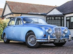 Navigate to Lot 234 - 1966 Daimler 250 Saloon (V8)