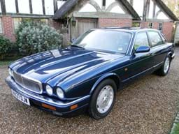 1997 Jaguar XJ6 3.2L Executive