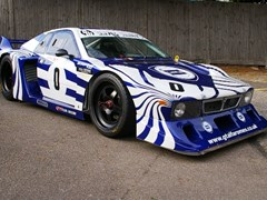 Navigate to Lot 283 - 1978 Lancia Beta Montecarlo Turbo Race Car Recreation
