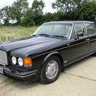 1994 Bentley Turbo R -