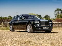 Navigate to Lot 207 - 2011 Rolls-Royce Phantom