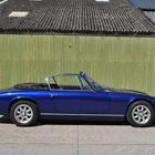 Ref 97 1969 Lotus Elan Plus 2 Convertible -