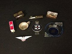 Navigate to Collection of motoring items