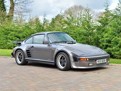Navigate to Lot 202 - 1980 Porsche 911 / 930 Turbo Flatnose
