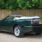 REF 43 1994 Aston Martin Virage 'Widebody' Volante (6.3 litre) -