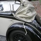 1935 Rolls-Royce 2025 Cabriolet by Salmons -