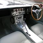 1962 Jaguar E-Type Series I Fixedhead Coupé -
