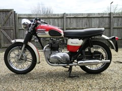 Navigate to Lot 151 - 1960 13093 Tiger 100A
