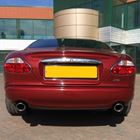 Ref 101  2000 Jaguar XKR Coupé -