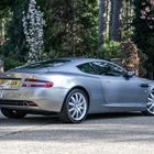Ref 139 2005 Aston Martin DB9 Coupé -